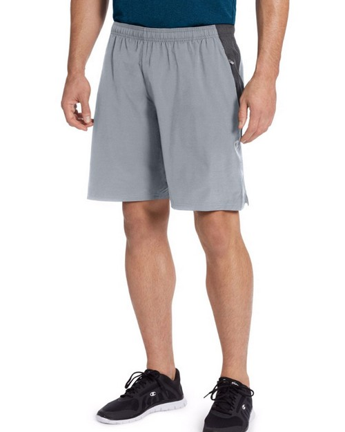 Champion 80046 Mens 365 Train Shorts