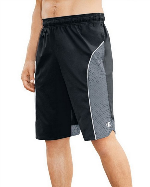 Champion 80297 Mens Best Woven Shorts