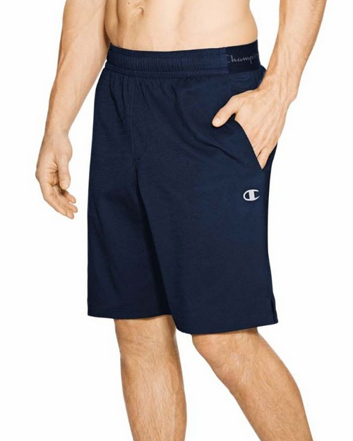 Champion 81084 Mens Hybrid Woven Shorts