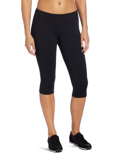Champion 8240 Womens Absolute Workout Knee Tight