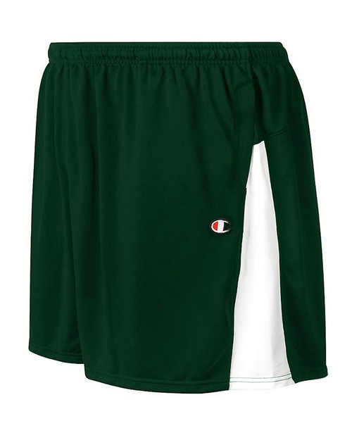 Champion 8772 Womens Pockets Short