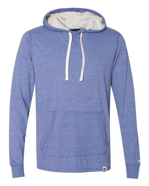 Champion AO100 Originals Triblend Hooded Pullover