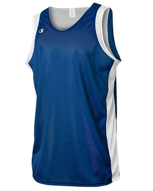 Champion B002 Men's Reversible Basketball Jersey