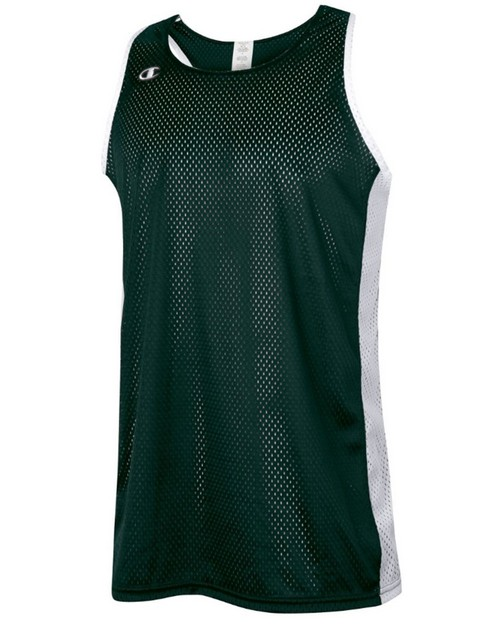 Champion B003 Women's Reversible Bb Tank