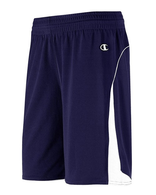 Champion B311 Women's Zone Performance Mesh Short