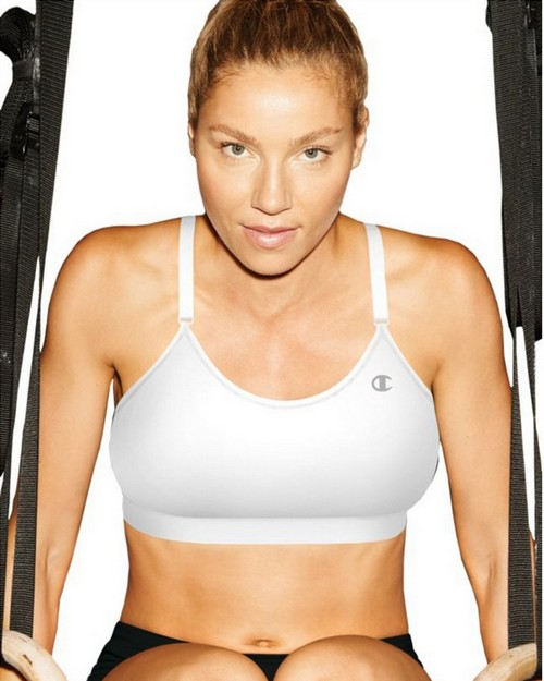 Champion B9500 Absolute Cami Sports Bra with SmoothTec Band