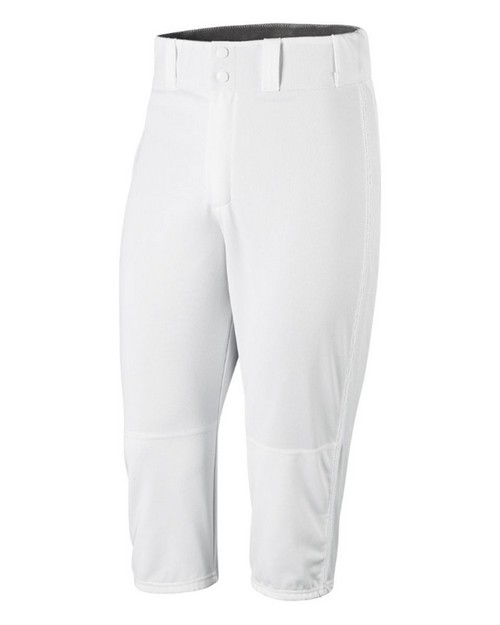 Champion BS15 Mens Prospect 3/4 Length Baseball Pant