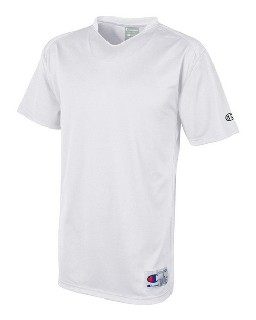 Champion BS40 Men's and Youth Wheel House Double Dry Short Sleeve Jersey
