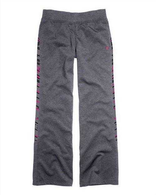 Champion C7908R Girls Performance Fleece Pants