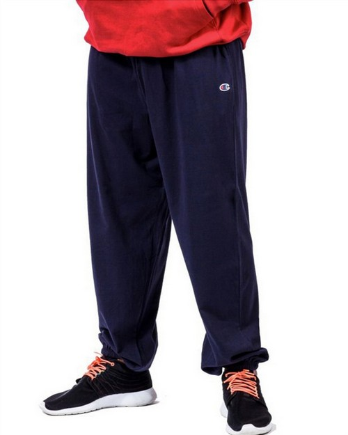 Champion CH106 Big & Tall Mens Fleece Pant