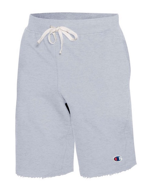 Champion CH124 Big Mens French Terry Shorts
