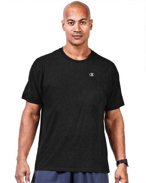 Champion CH305 Big & Tall Mens Short Sleeve Jersey Tee