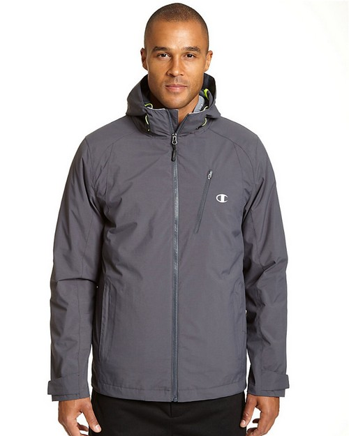 Champion Ch4000ps Mens Technical Ripstop 3 In 1 Insulated Jacket