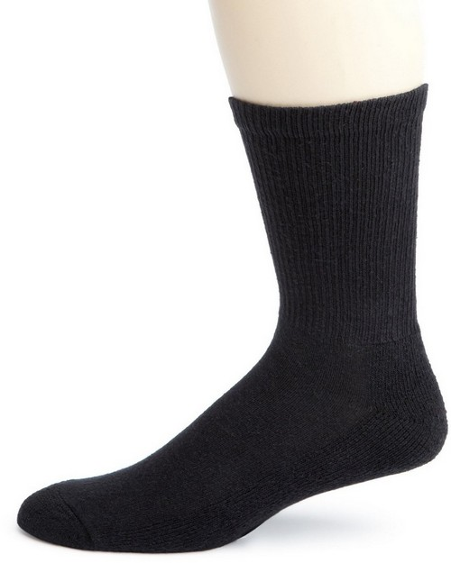 Champion CH600A Mens Performance Crew Sock