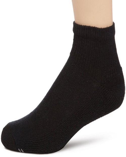 Champion CH601A Mens Performance Ankle Sock (Pack of 6)