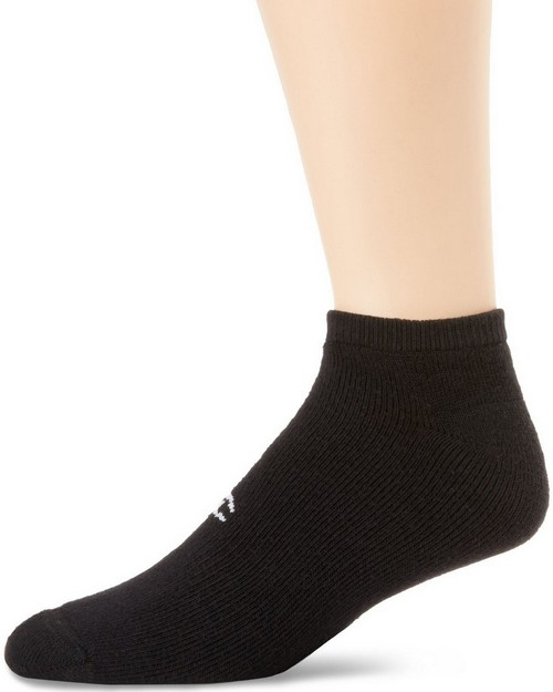 Champion CH603A Mens Performance Low Cut Sock (Pack of 6)