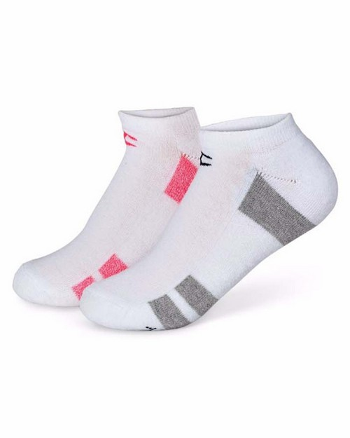 Champion Ch616 Womens Performance No-Show Socks 6-Pack