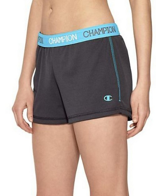 Champion CH8700 Vapor PowerTrain Womens Shorts