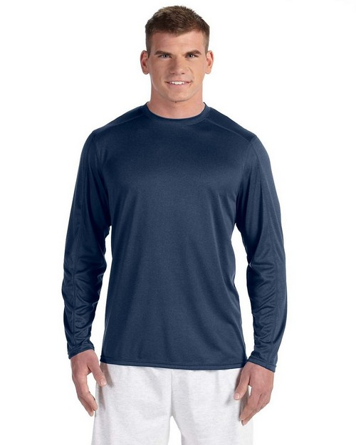 Champion CV26 Vapor Long Sleeve T Shirt