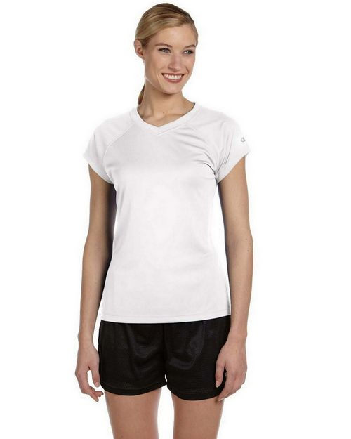 Champion CW23 Ladies Wicking T Shirt