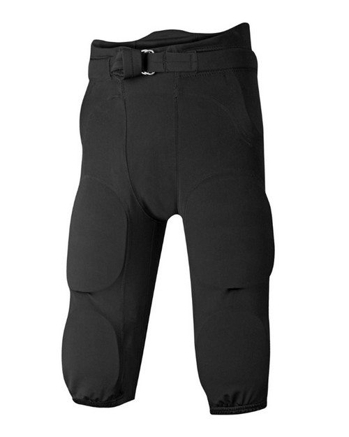 Champion FB03 Mens and Youth Football Integrated Pant
