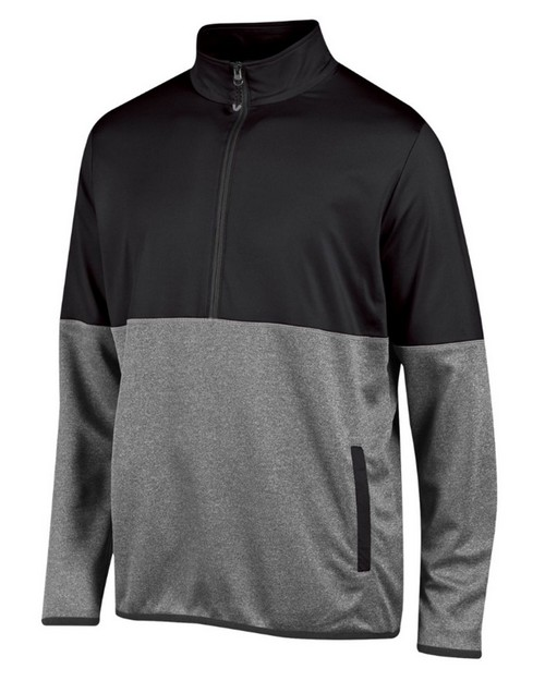 Champion G2019 Mens Convergence 1/2 Zip Fleece