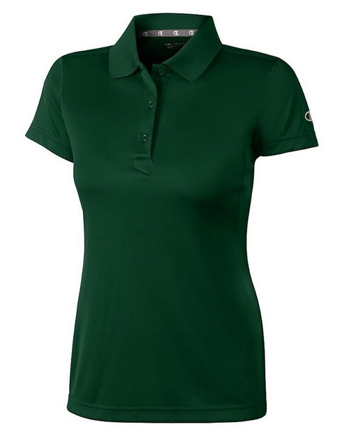 Champion H132 Double Dry Ultimate Polo
