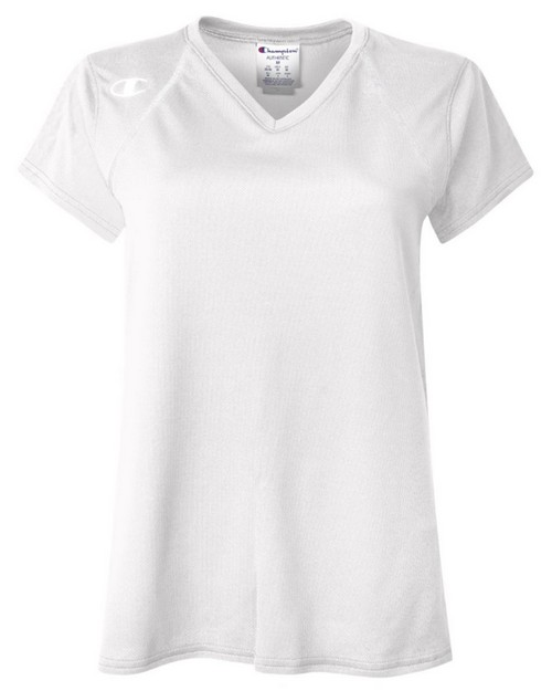 Champion L690 Womens Lax Shirt