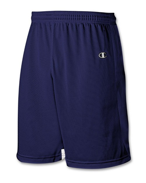 Champion LX45 Mens Fast Break Double Dry Short