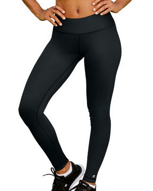 Champion M0130 Womens Absolute Tights With SmoothTec Band
