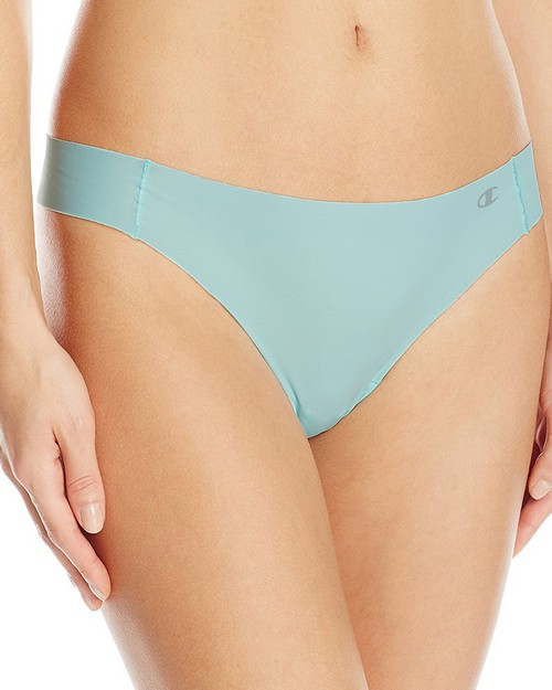 Champion M0848 Womens Absolute Thong 1-Pair
