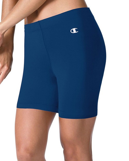 Champion M445 Womens Double Dry 5 Compression Short