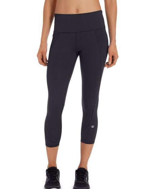 Champion M50054 Womens Run Capris