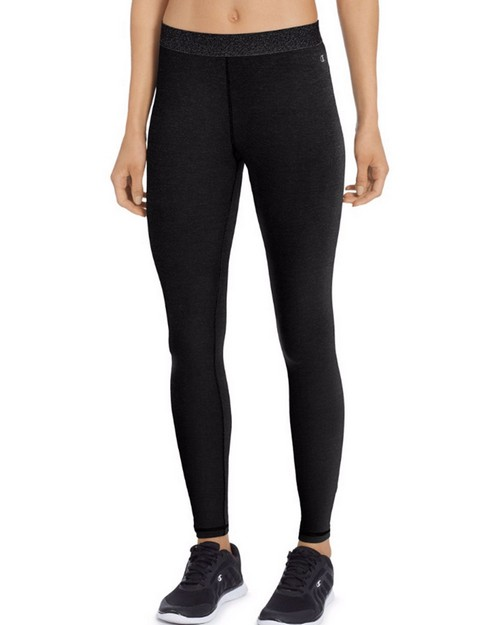 Champion M50071 Womens Everyday Tights