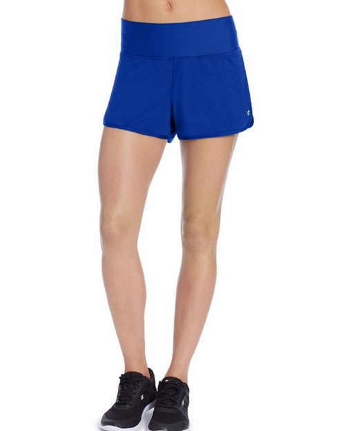 Champion M50080 Womens Absolute Train Shorts