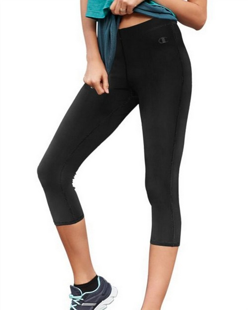 Champion M8878 Go To Womens Knee Tights