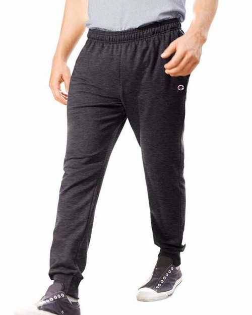 Champion P0276 Mens French Terry Jogger Pants