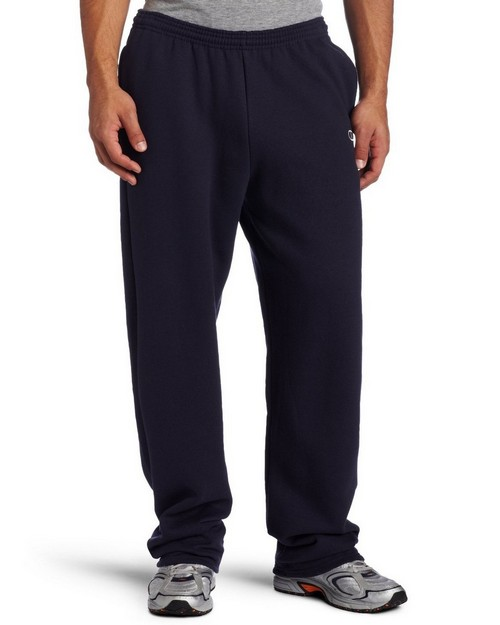 Champion P2469 Eco Open Bottom Pant