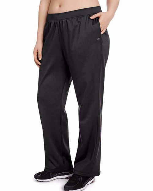 Champion QM1040 Womens Plus Tech Fleece Pants