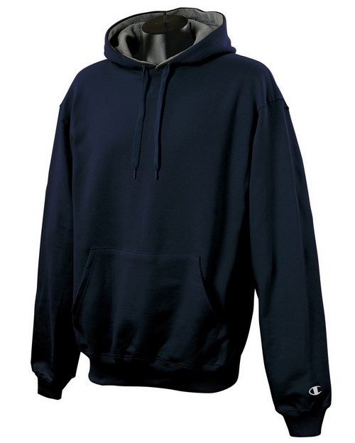 Champion S1781 90/10 Cotton Max Pullover Hood