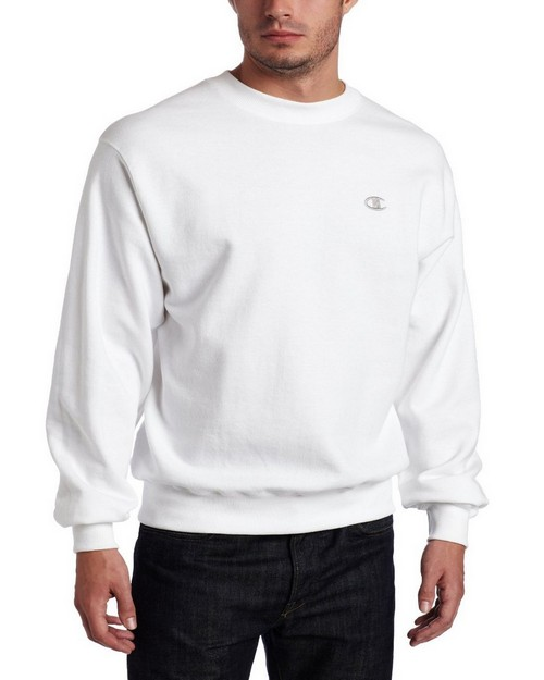 Champion S2465 Eco Fleece Crew Sweatshirt