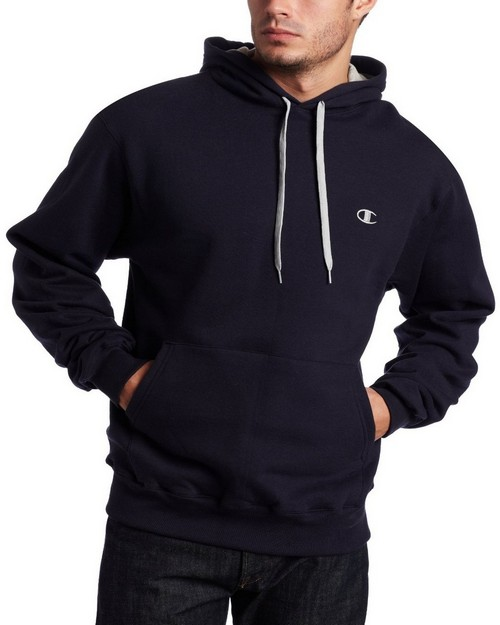 Champion S2467 Eco Fleece Pullover Hoodie