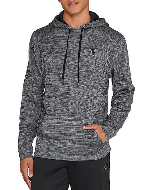 Champion S31226 Mens Premium Tech Fleece Pullover Hoodie