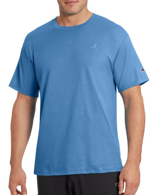 Champion T0223 Mens Classic Jersey Tee