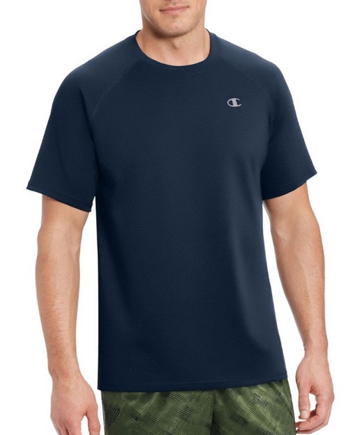 Champion T0881 Vapor Select Mens Tee