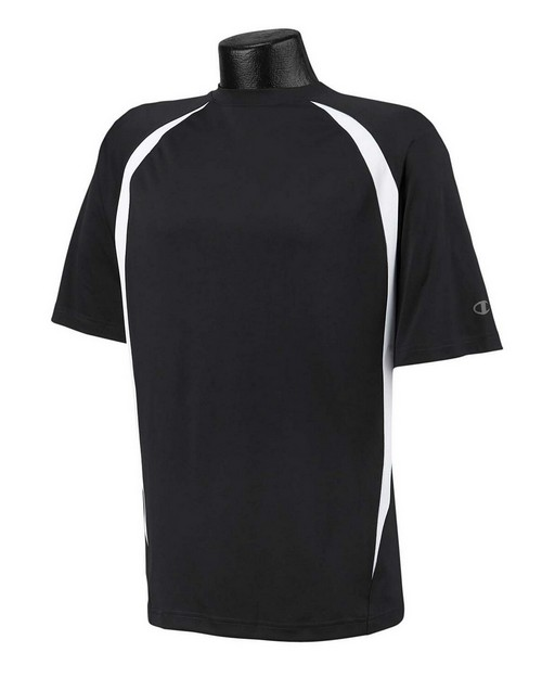 Champion T2052 Double Dry Elevation T Shirt