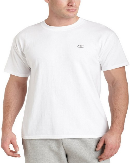 Champion T2226 Mens Jersey Tee