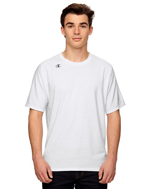 Champion T380 Vapor Cotton Short Sleeve T-Shirt