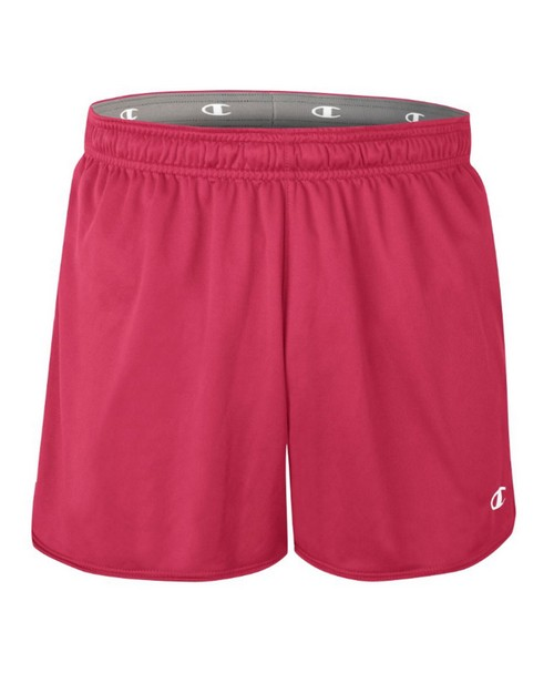Champion T712 Womens Raceday 3 Short