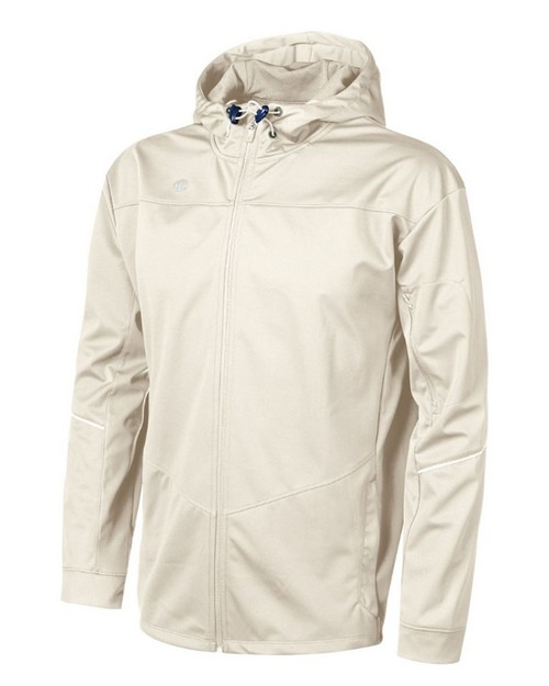 Champion V744 Mens Hooded Softshell Jacket